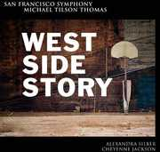 West Side Story , Michael Tilson Thomas