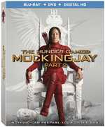 The Hunger Games: Mockingjay, Part 2 , Jennifer Lawrence