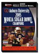 2005 Commemorative Edition Sugar Bowl - Auburn (DVD) at Sears.com