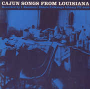 Cajun Songs Louisiana / Var (CD) at Sears.com