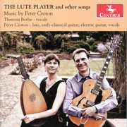 Lute Player & Other Songs (CD) at Kmart.com