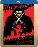 V for Vendetta (Blu-Ray) at Kmart.com