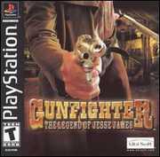 Gunfighter: The Legend of Jesse James