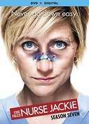 Nurse Jackie: Season 7 , Edie Falco