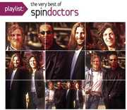 Playlist: The Very Best of the Spin Doctors (CD) at Kmart.com