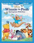 Winnie the Pooh: Springtime with Roo (Blu-Ray + Digital Copy) at Kmart.com