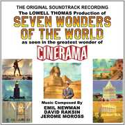 Seven Wonders of the World / O.S.T. (CD) at Sears.com