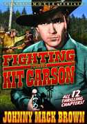 Fighting with Kit Carson: Serial Chapters 1-12 (DVD) at Kmart.com