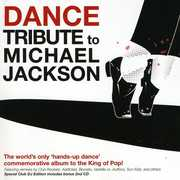 DANCE TRIBUTE TO MICHAEL JACKSON-SPECIAL EDITION (CD) at Kmart.com
