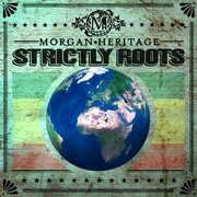 Strictly Roots , Morgan Heritage