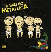 Babies Go Metallica (CD) at Kmart.com