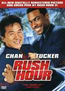 Rush Hour (DVD) at Sears.com