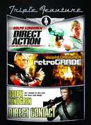 Direct Action/Retrograde/Direct Contact (DVD) at Sears.com