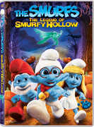 Smurfs: The Legend of Smurfy Hollow (DVD) at Kmart.com