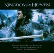 Kingdom of Heaven [Import] , Various Artists