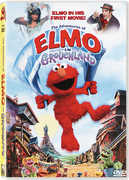 Adventures of Elmo in Grouchland (DVD) at Sears.com