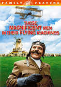 Those Magnificent Men in Their Flying Machines (DVD) at Kmart.com
