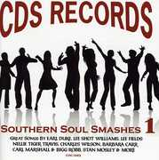 CDS Records Southern Soul Smashes 1 / Various (CD) at Kmart.com