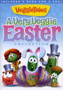 Veggie Tales: A Very Veggie Easter Collection (DVD) at Kmart.com
