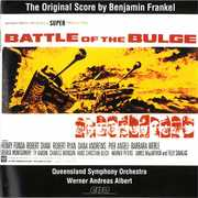 Battle of the Bulge (Score) , Werner Andreas Albert