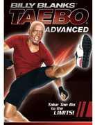 Billy Blanks: Tae Bo Advanced (DVD) at Kmart.com