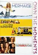 Mermaids/Little Miss Sunshine/The Family Stone (DVD) at Kmart.com