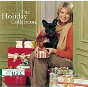 Martha Stewart Living Music: The Holiday Collection Deluxe Box Set (CD) at Sears.com