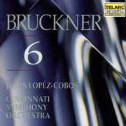 Bruckner: Symphony No. 6 (CD) at Kmart.com
