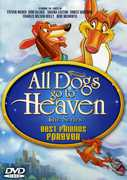 All Dogs Go to Heaven - The Series: Best Friends Forever (DVD) at Kmart.com