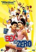 Sex Is Zero (DVD) at Sears.com