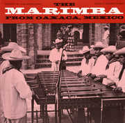 The Marimba of Oaxaca, Mexico (CD) at Sears.com