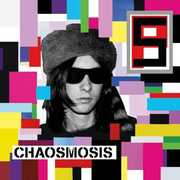 Chaosmosis , Primal Scream