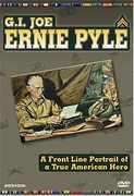 GI Joe: Ernie Pyle (DVD) at Sears.com