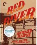 Criterion Collection: Red River , Coleen Gray