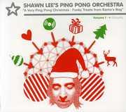 Very Ping Pong Christmas: Funky Treats from Santas (CD) at Kmart.com