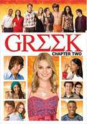 Greek: Chapter Two , Scott Michael Foster