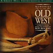 Memories of the Old West (CD) at Kmart.com