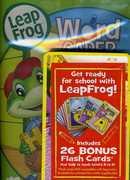 LeapFrog: Talking Words Factory 2 - The Code Word Caper (DVD) at Sears.com