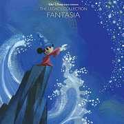 Walt Disney Records Legacy Collection: Fantasia , Legacy Collection