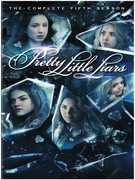 Pretty Little Liars: The Complete Fifth Season (5PC) , Ashley Benson