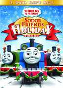 Thomas & Friends: Sodor Friends Holiday Collection (DVD) at Sears.com