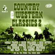 W.O. Country & Western Classics2 / Various (CD) at Kmart.com