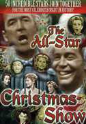 All-Star Christmas Show (DVD) at Kmart.com