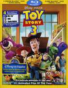Toy Story 3 (Blu-Ray + DVD + Digital Copy) at Kmart.com