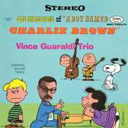 Jazz Impressions of a Boy Named Charlie Brown (Colored Vinyl) , Vince Guaraldi