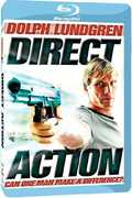 Direct Action (Blu-Ray) at Sears.com