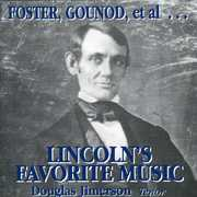 Lincoln's Favorite Music (CD) at Sears.com