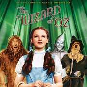 Wizard of Oz /  O.S.T. , Judy Garland