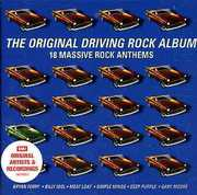 Original Driving Rock Album / Various (CD) at Kmart.com