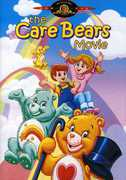 Care Bears: The Care Bears Movie (DVD) at Sears.com